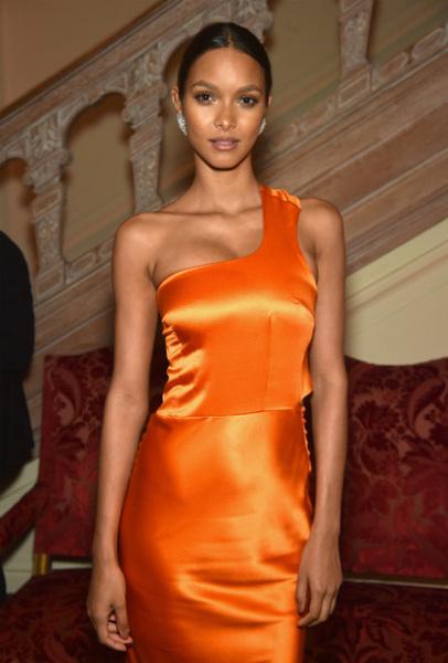 Факты о модели Лаис Рибейро: как молодая мама стала новой звездой Victoria's Secret | галерея [3] фото [3]