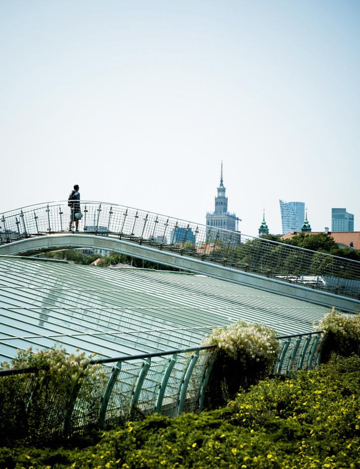 Архитектурный гид: Варшава (фото 16)