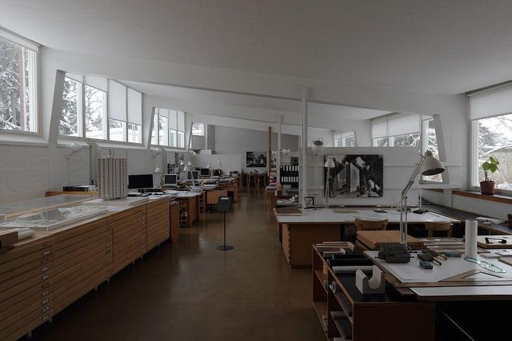 Виртуальные экскурсии по памятникам архитектуры (фото 21)