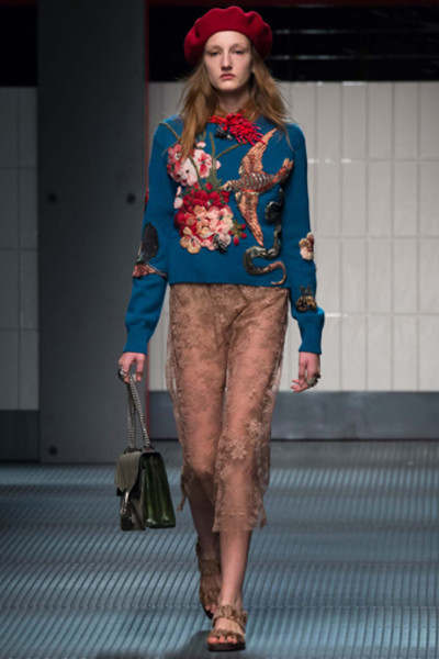 От первого лица: редактор моды ELLE о взлетах и провалах на Неделе моды в Милане   галерея [3] фото [1]