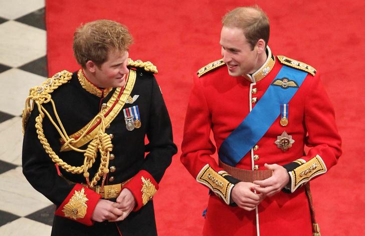 Все, что известно о свадьбе принца Гарри и Меган Маркл (фото 27)
