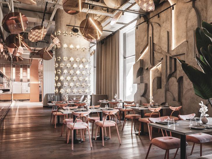 Ресторан Полет (фото 0)