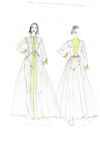 Проект French Touch's Fashion Day от Ильи Сологубовского (фото 6.1)