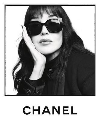 Фаррелл Уильямс, Маргарет Куэлли и другие звезды в кампании Chanel (фото 5.2)