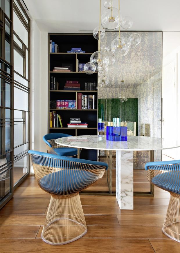 Тренды 2019 года: мебельная мода (фото 11)