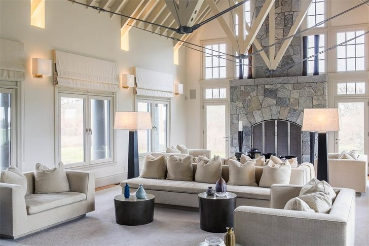 Барак и Мишель Обама купили дом на острове (фото 9)