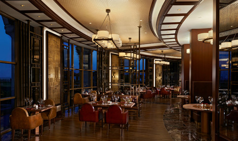 Восточная сказка: новогодние каникулы в отеле Waldorf Astoria Ras al Khaimah   галерея [2] фото [1]
