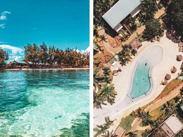 Почему вам нужно поехать в отпуск на курорты Club Med на Маврикии? (фото 1)