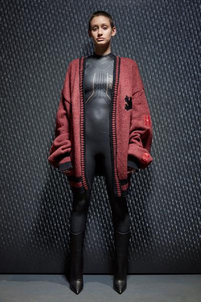 Yeezy Season 5: что нужно знать о новой коллекции Канье Уэста | галерея [1] фото [10]