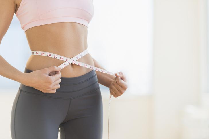 Главные признаки того, что с вашим метаболизмом что-то не так (фото 8)
