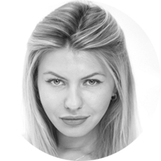 Надежда Стрелец, контент директор сайта Elle.ru