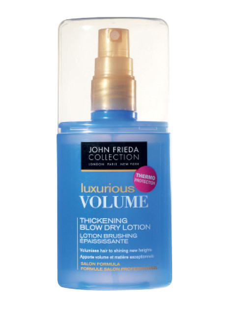 Luxurious Volume, John Frieda