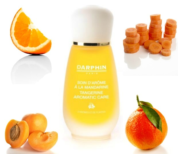 Darphin Tangerine Aromatic Care