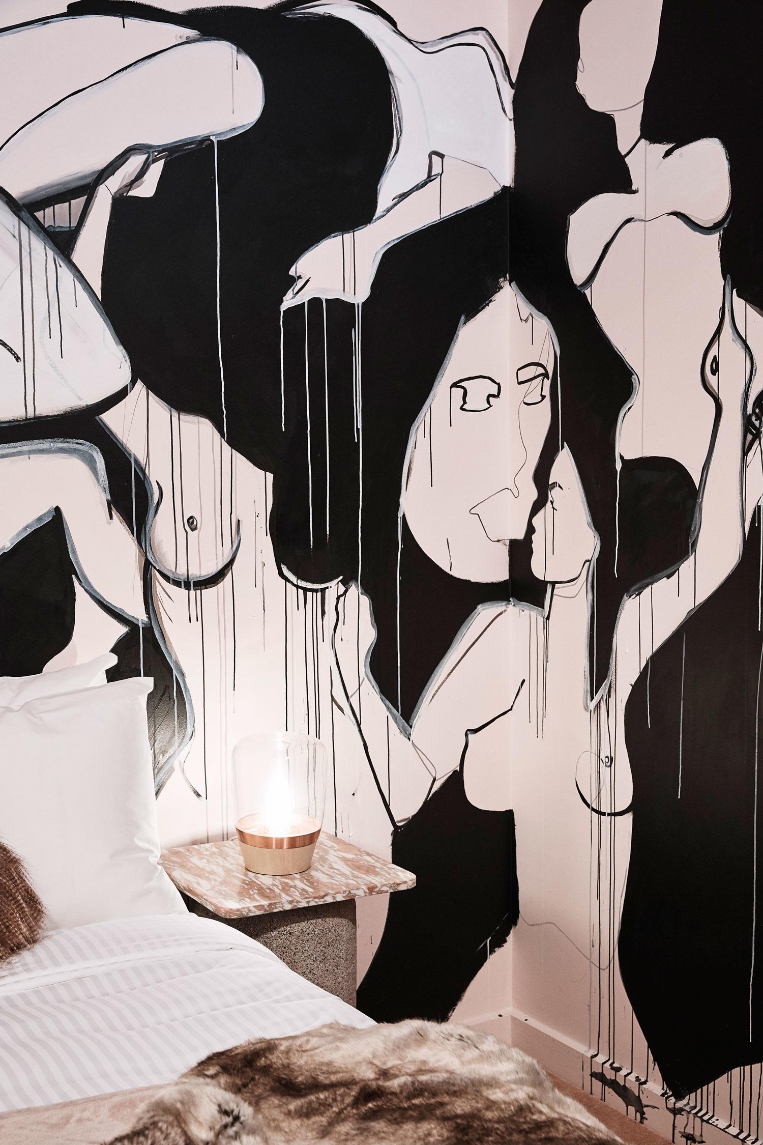 Отель Collectionist: современное искусство и авторский декор (галерея 10, фото 0)