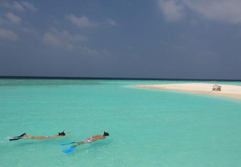10 поводов отправиться на Мальдивы в отель Soneva Fushi | галерея [8] фото [1]