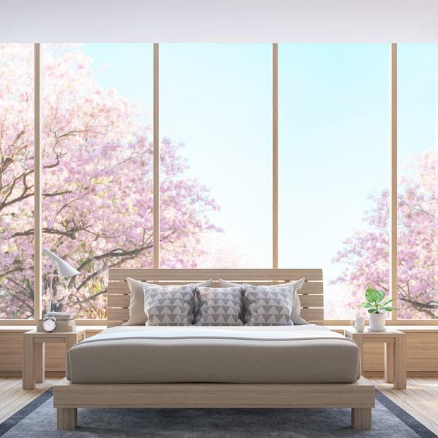 Спальня по фэн-шуй: 12 вдохновляющих идей (фото 4)