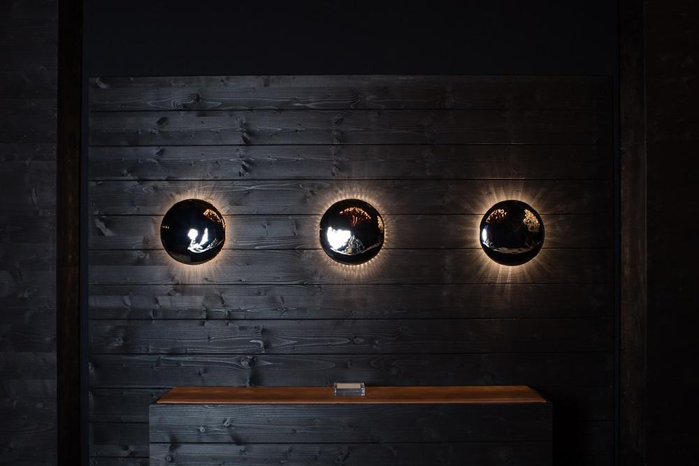 Проект чешской компании Preciosa на выставке iSaloni 2016 | галерея [1] фото [1]