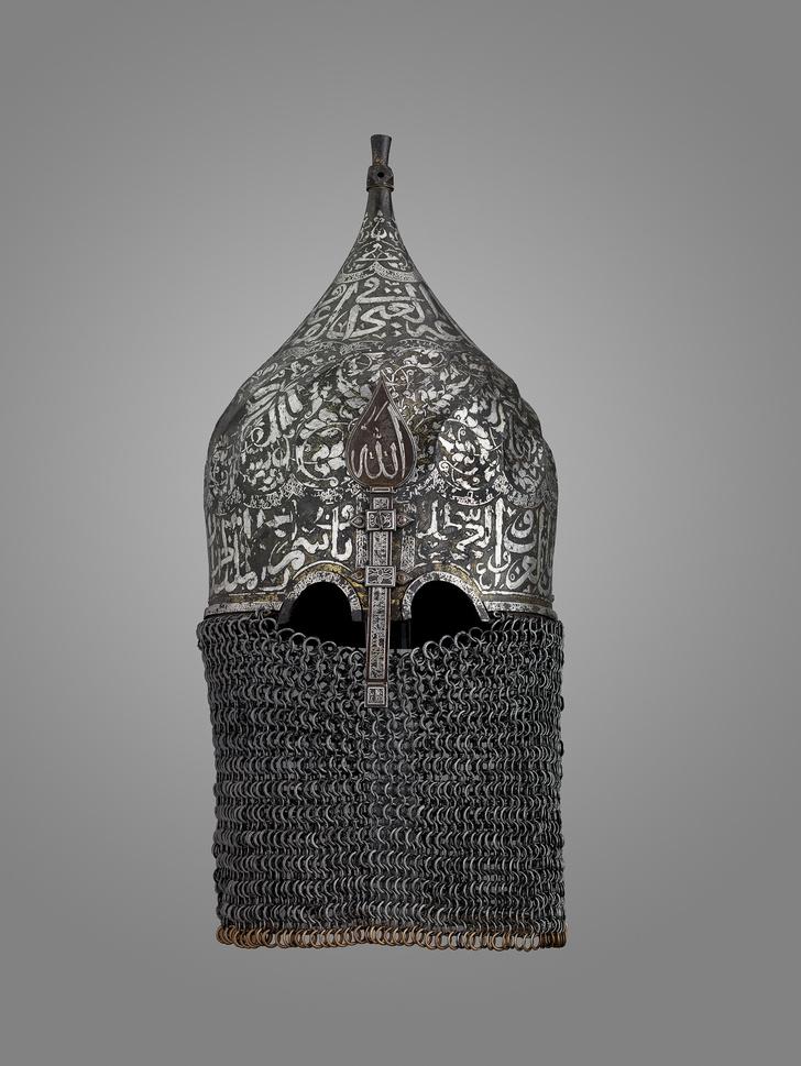 Мануэль Рабате: топ-6 лучших объектов музея Лувр Абу-Даби (фото 3)