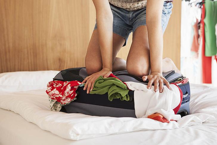 Все и сразу: как собирают чемоданы профессиональные стилисты