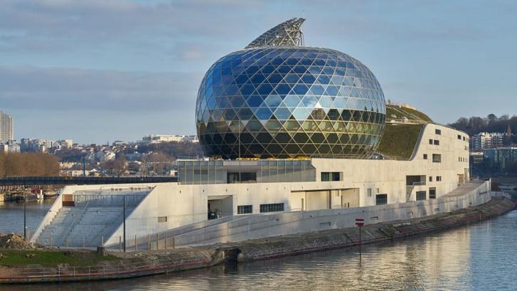 Топ-10: архитектурные события года (фото 19)