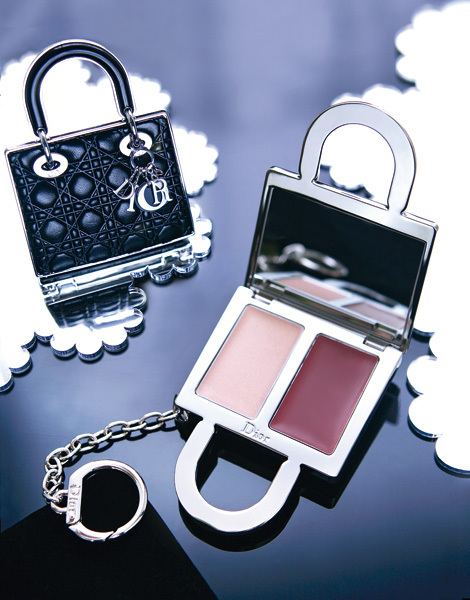 Retouche Eclat Couture, Lady Dior