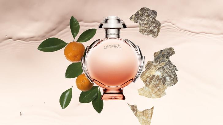 Божественно прекрасны: ароматы Invictus и Olympéa Aqua от Paco Rabanne (фото 3)