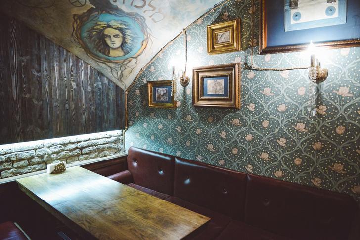 Лучшие бары Москвы (фото 19)