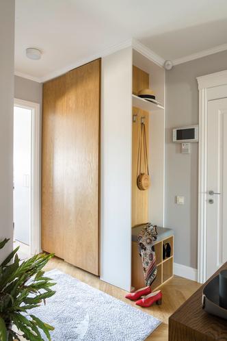 Современная квартира 75 м² для молодой девушки (фото 7.2)