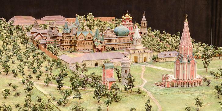 В МУАРе открывается выставка к 125-летию со дня рождения архитектора Петра Барановского
