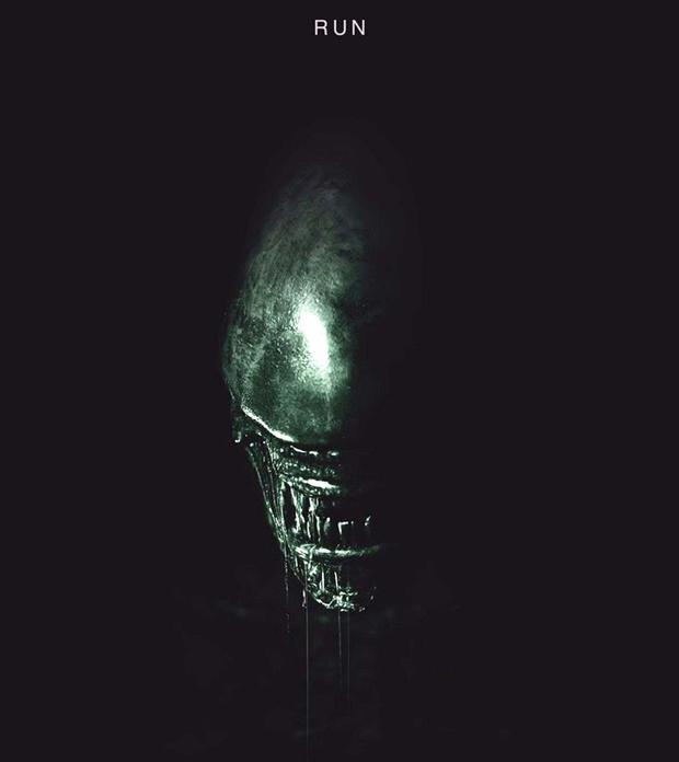 «Чужой: Завет», (Alien: Covenant)