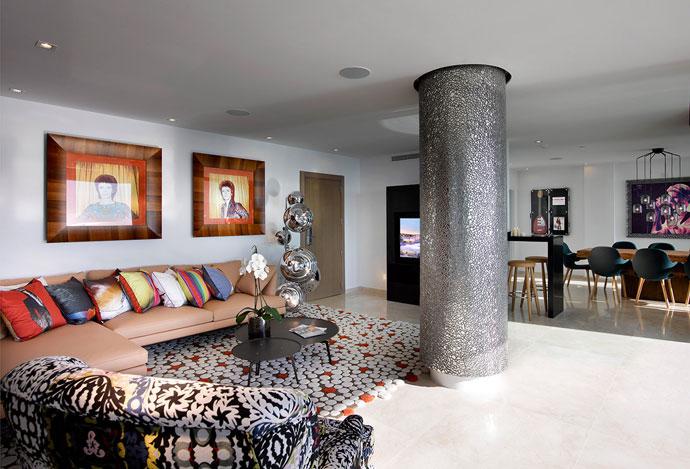 Hard Rock Hotel Ibiza 3