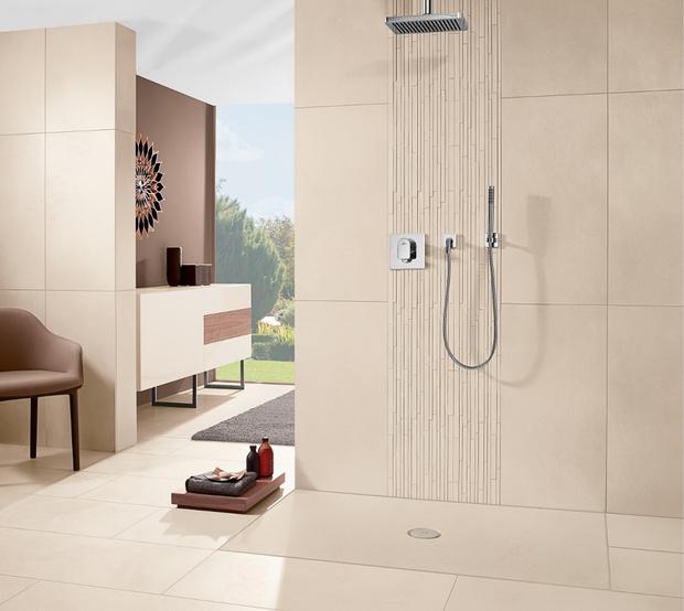 Стильная ванная комната: 10 трендов (фото 10)