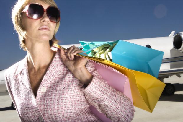Что не нужно покупать в магазинах duty free в аэропорту (фото 8)