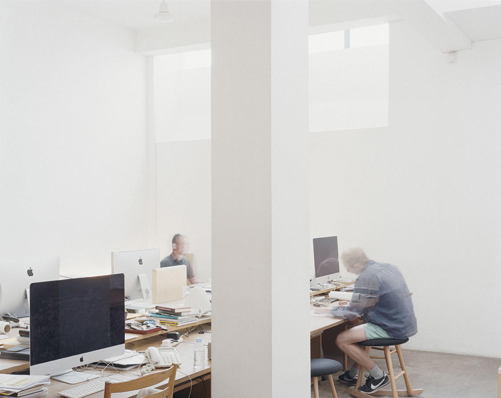 Белым побелому: вгостях уархитектора Джона Поусона (галерея 4, фото 3)