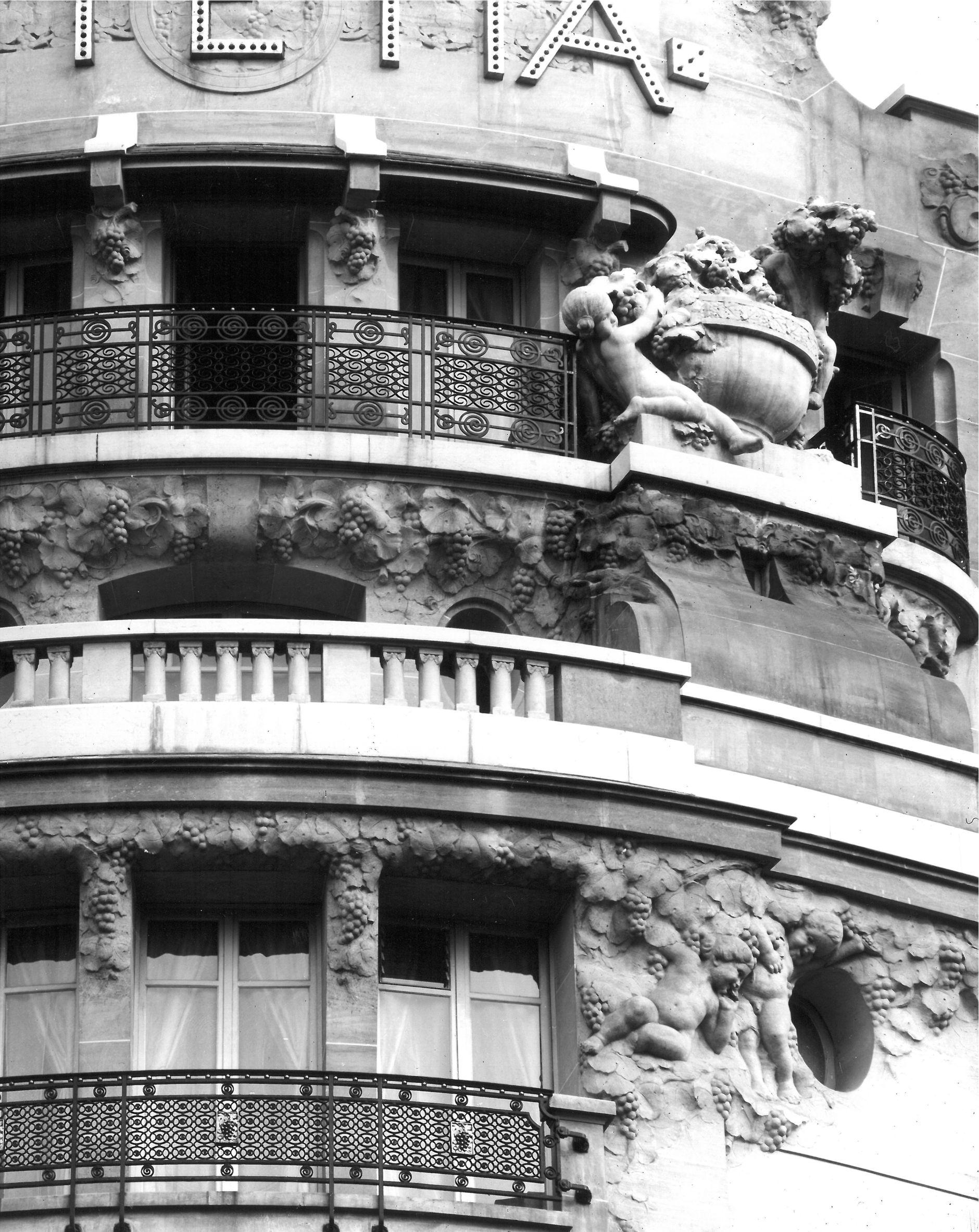 Жан-Мишель Вильмотт: архитектор больших и малых форм (галерея 3, фото 2)