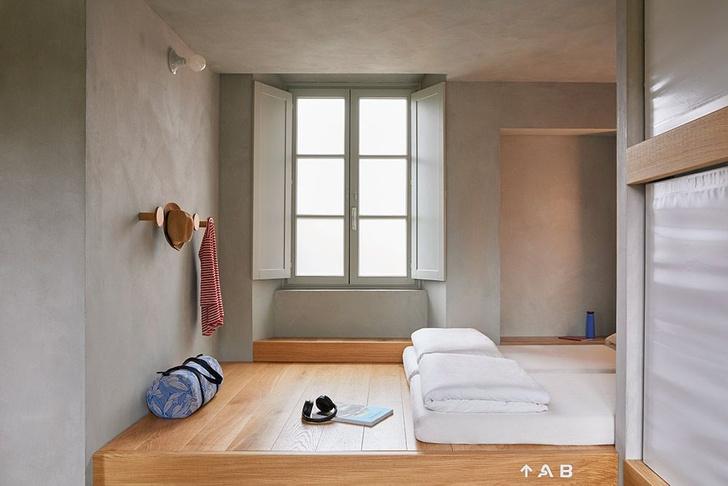 Дизайнерский хостел Combo в Милане (фото 6)