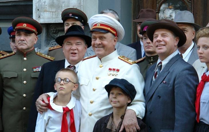 10 отличных российских сериалов (фото 13)