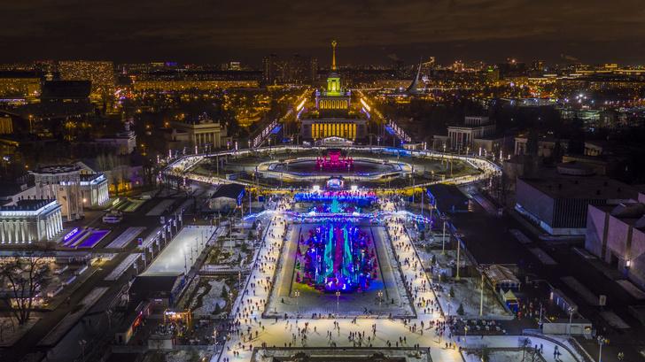 Главные события в Москве с 27 ноября по 3 декабря (фото 3)