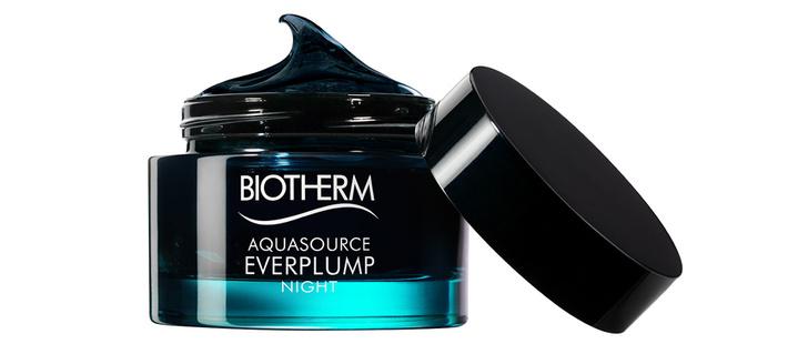 Ночная маска Aquasoure Everplump Night