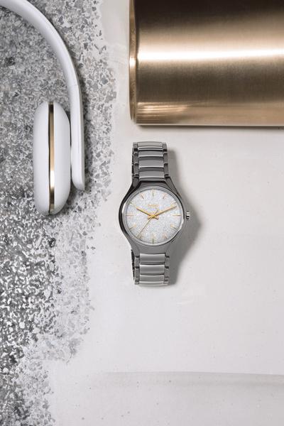 Дизайнеры создали шесть моделей часов из линии Rado True | галерея [1] фото [1]