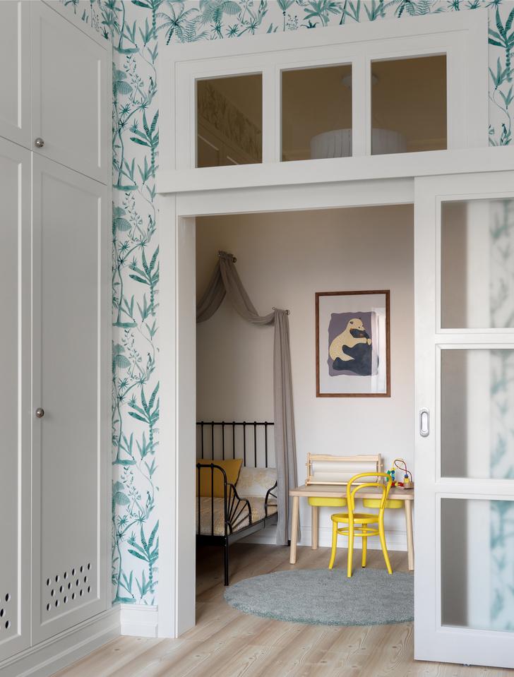 Как обустроить идеальную детскую комнату: 3 главных правила (фото 8)