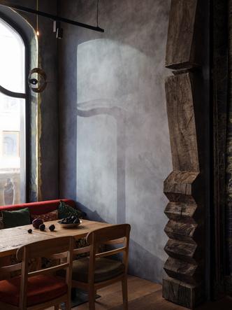 Ресторан «Горыныч»: проект Натальи Белоноговой (фото 4)