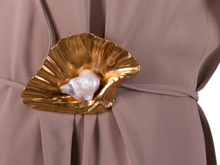 Новый старый тренд: жемчужные украшения, которые вновь стали объектом желания (фото 1)