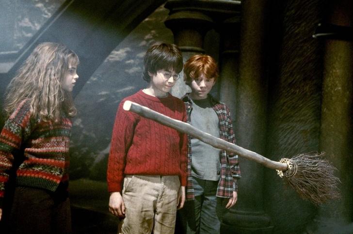 Как работают заклинания во вселенной «Гарри Поттера» и как их придумала Джоан Роулинг (фото 21)