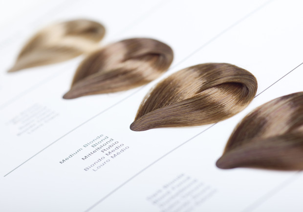 Как выбрать краску для волос