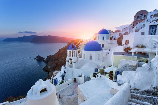 ELLE Inspiration: самые красивые места планеты, в которых стоит побывать (фото 14)