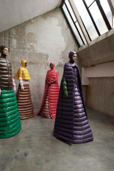 Milan Fashion Week в цифрах (галерея 2, фото 1)