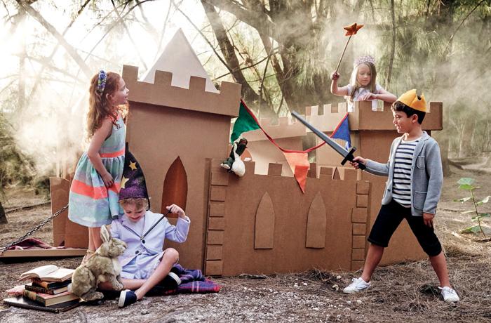Досуг с детьми летом: как провести время с ребенком? 2
