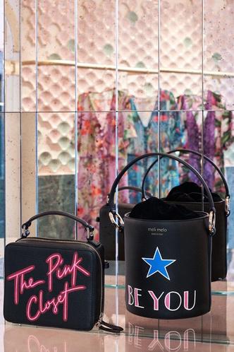 Нежно-розовый бутик по дизайну Кристины Челестино (фото 12.1)