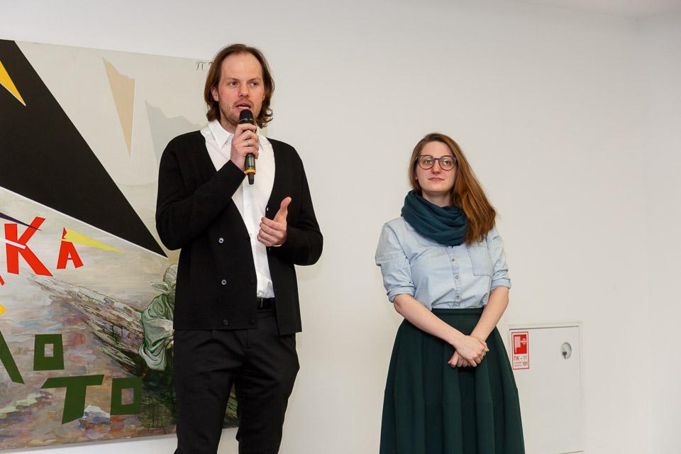 В МАММ прошел закрытый показ выставки Кандиды Хёфер | галерея [1] фото [62]